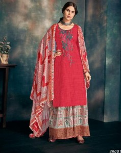 Deepsy Raahi Cotton Dress Material