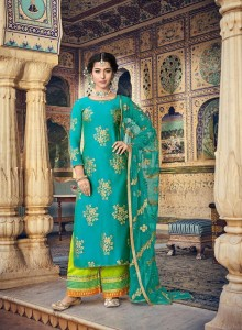 Maisha Sultana Vol-2 Dress Material ( 5 Pcs Catalog )