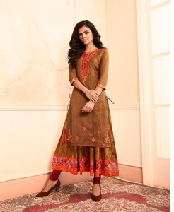 Rangoon Luxurious Modal Banaras Suits ( 10 Pcs Catalog )
