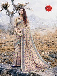 Apple Kashmira premium vol-3 Saree ( 12 Pcs Catalog )