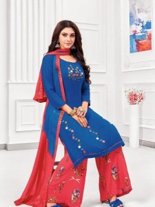 Shagun kayra Dress material ( 8 pcs catalog)