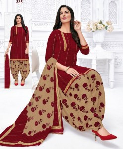 Pranjul Priyanka Vol-3 Dress Material ( 12 Pcs Catalog )