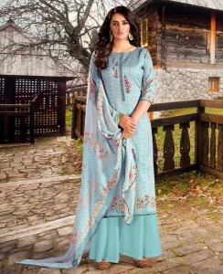 Adinath Prints Zainab Jam Cotton Dress Material ( 6 Pcs Catalog )