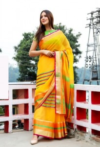 YNF Karagiri Silk Saree ( 6 pcs catalog )