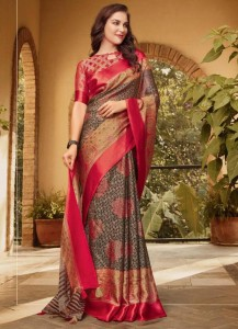 Myra Shvetamber Saree ( 12 pcs catalog )