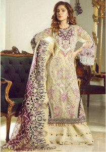 Deepsy Inayat Dress Material ( 4 Pcs Catalog )