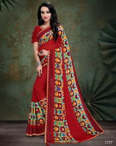 Haytee Sada Bahar Vol-4 Saree ( 12 pcs catalog )