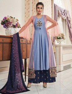 Sajawat Creation Sarthi Vol-11 Readymade Suits ( 6 pc Catalog )