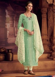 Shahnaz Arts Pose Dress Material