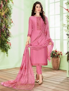 Bela Fashion Masakali Dress Material ( 9 pc catalog )
