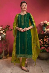 Ramaiya Malhar Dress Material ( 8 Pcs Catalog )