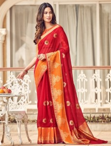 Shangrila Urvashi Saree ( 12 Pcs Catalog )