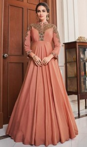 Stylemax Almirah Vol-1 Readymade Gown Collections ( 7 pc catalog )