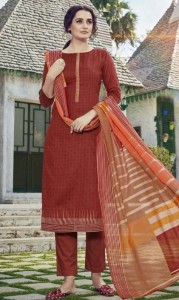 Rupali Fashion Heritage Dress Material ( 8 Pcs Catalog )