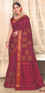 Shangrila Rudrakash Saree ( 8 pc catalog )