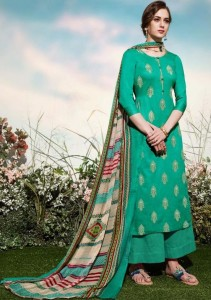 Sargam Prints Florine Cotton Dress Material ( 9 Pcs Catalog )