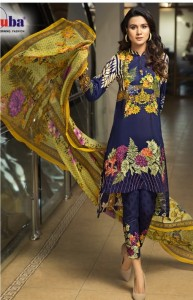 Kilruba Ittehad Dress Material (3 Pcs Catalog )