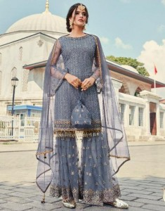 Mohini Fashion Glamour Vol-79 Dress Material ( 4 Pcs Catalog )