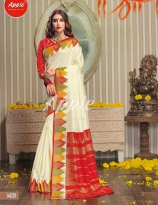 Apple Creation Pooja Vol-10 Sarees