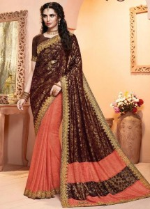 Saroj Hemlata Saree ( 8 Pcs Catalog )