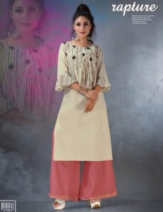 Channel 9 Zion Kurtis ( 4 pc catalog)