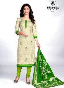 Deeptex Chief Guest Vol-16 Dress Material ( 15 pc catalog )
