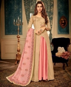 Vardan Designer Ramia Vol-2 Readymade Top With Dupatta ( 4 Pcs Catalog )