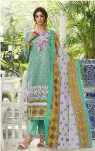 Maryum N Maria Dress Material ( 4 pc catalogs )