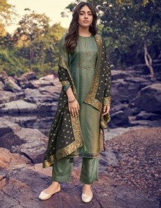 Deepsy Ahana Pashmina Dress Material ( 6 pc catalog )