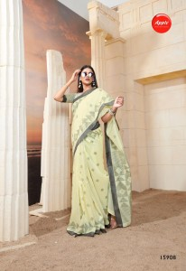 Silk Saree Apple Womaniya Vol-15 ( 12 Pcs Catalog )