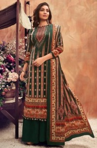 Levisha Muskaan Velvet Digital Print Collection (6 Pc Catalog)