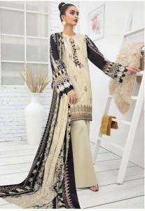 IRIS karachi Vol-6 Pakistani Style Dress Material ( 10 pcs catalog )
