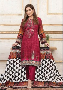 Iris Vol-7 Karchi Cotton Dress Material ( 10 pc catalog )