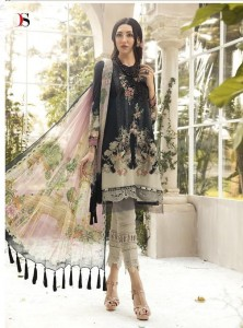 Deepsy Suits M Print 2020 Pakistani Cotton Party Wear Dress material ( 8 Pcs Catalog )