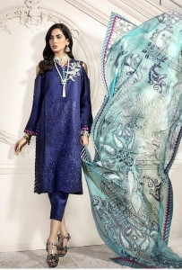 Volono Trendz Noor Special Edition Vol-2 Lawn Cotton Dress Material ( 2 Pcs Catalog )